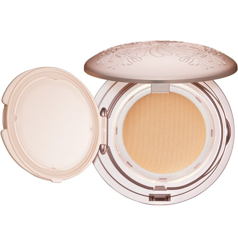 Gel Foundation Compact Case