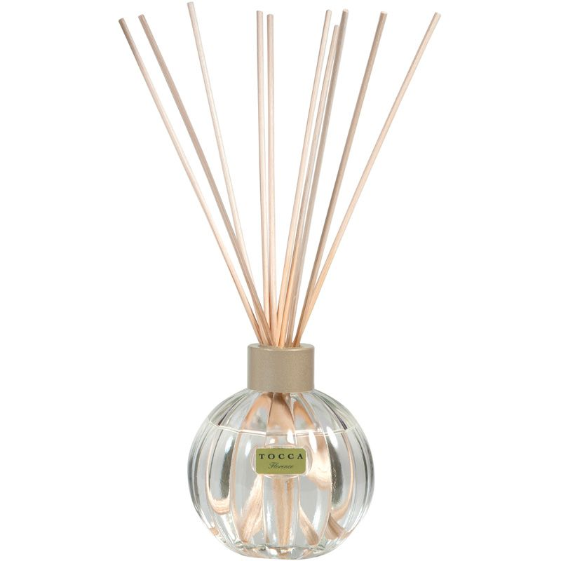 Tocca Fragrance Reed Diffuser - Florence