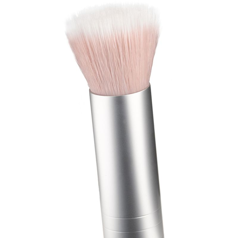 RMS Beauty Skin2Skin Blush Brush - close up of brush head