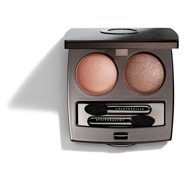 Chantecaille Le Chrome Luxe Eye Shade Duo 4 g - Monte Carlo