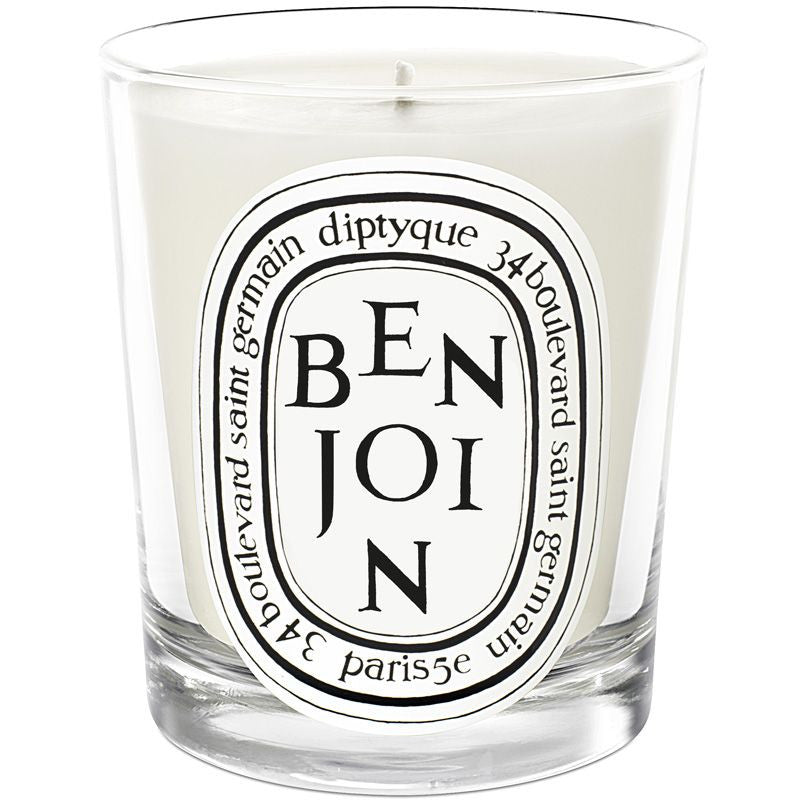 Benjoin (Benzoin) Candle