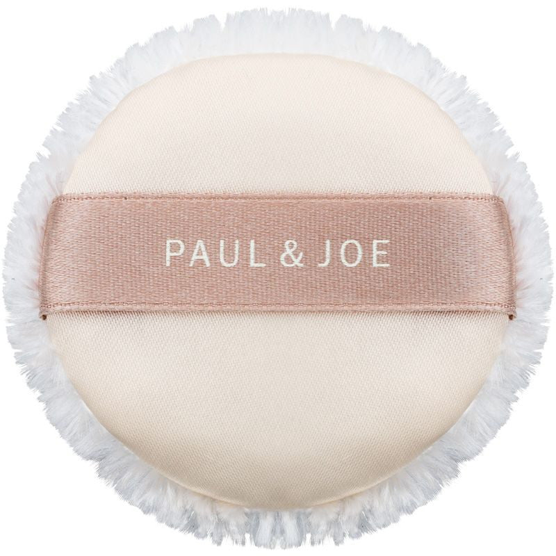 Paul + Joe Pressed Face Powder Puff
