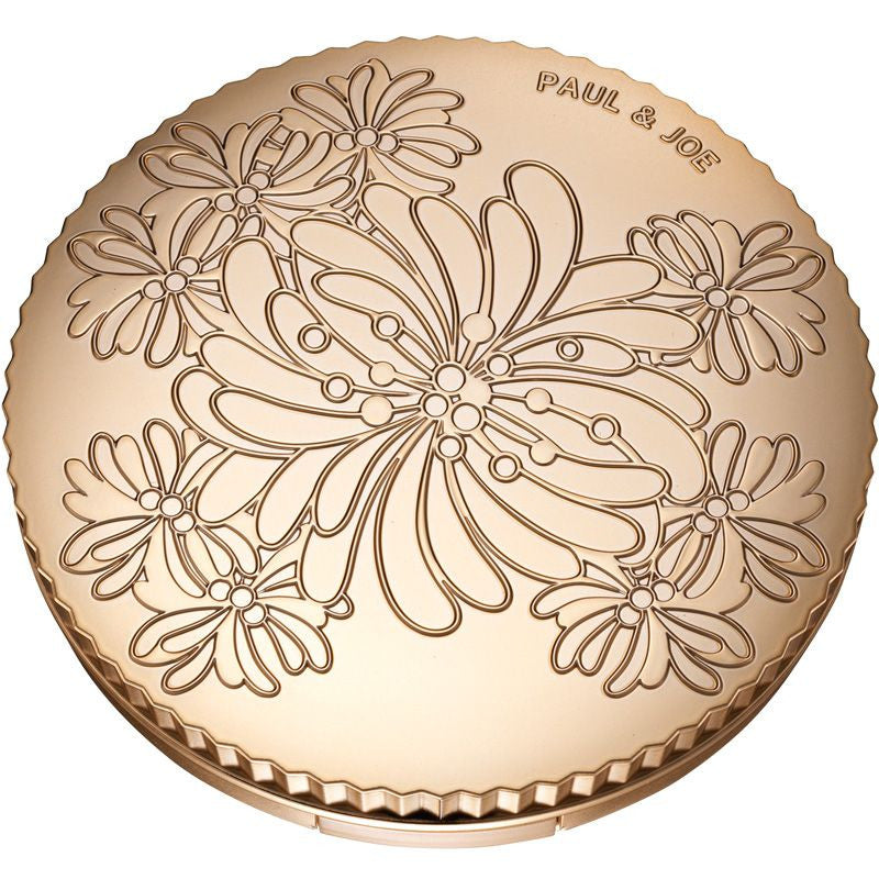 Paul + Joe Pressed Face Powder Case