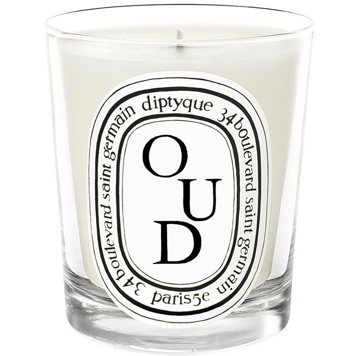 Diptyque Oud Candle (190 g)