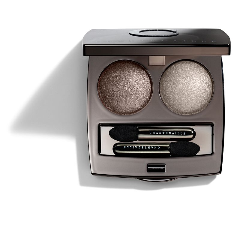 Chantecaille Le Chrome Luxe Eye Shade Duo 4 g - Tibet