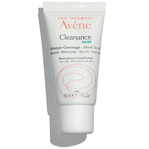 Eau Thermale Avene Cleanance Mask (1.69 oz)