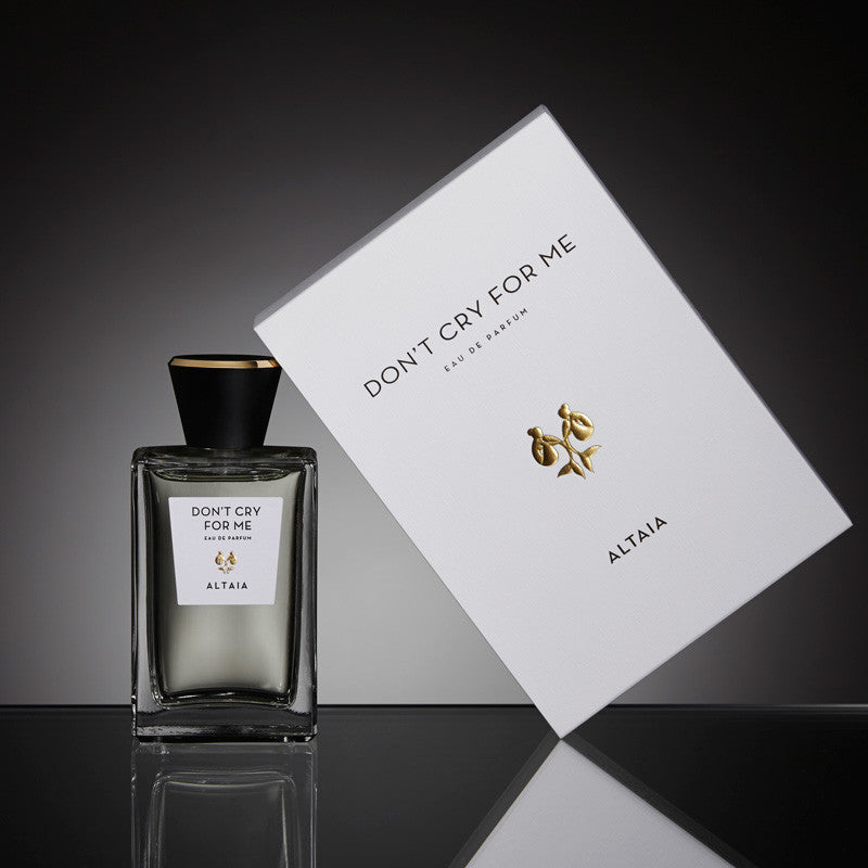 Don't Cry For Me Eau de Parfum