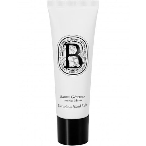 Baume Genereux Luxurious Hand Balm