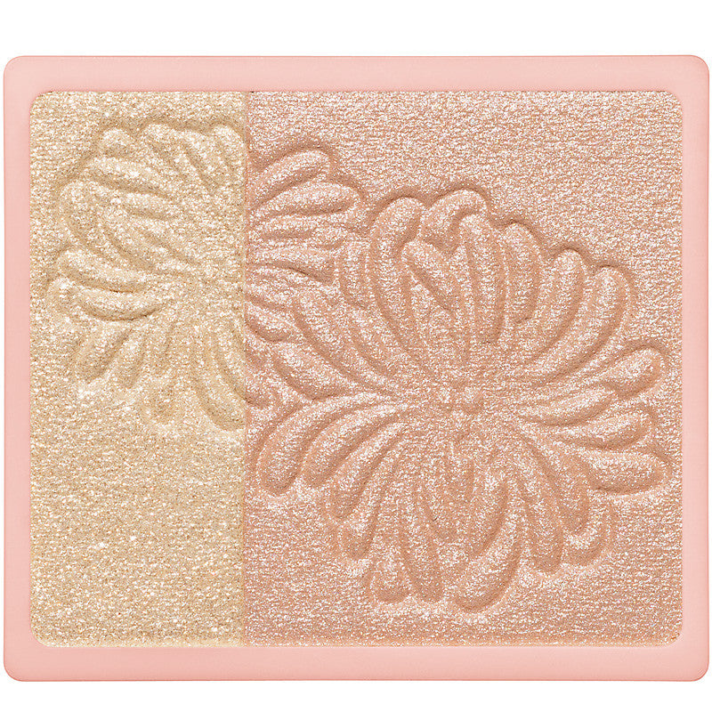 Paul + Joe Powder Blush Refill (Secret D'Or (01), 0.14 oz)