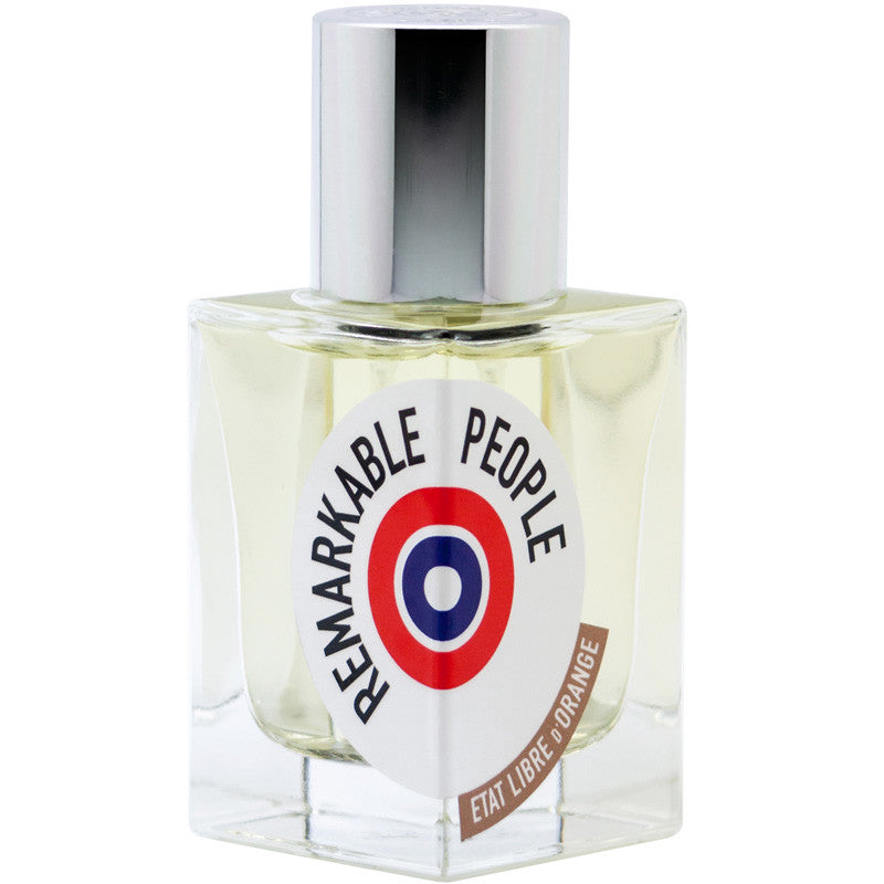 Remarkable People Eau de Parfum