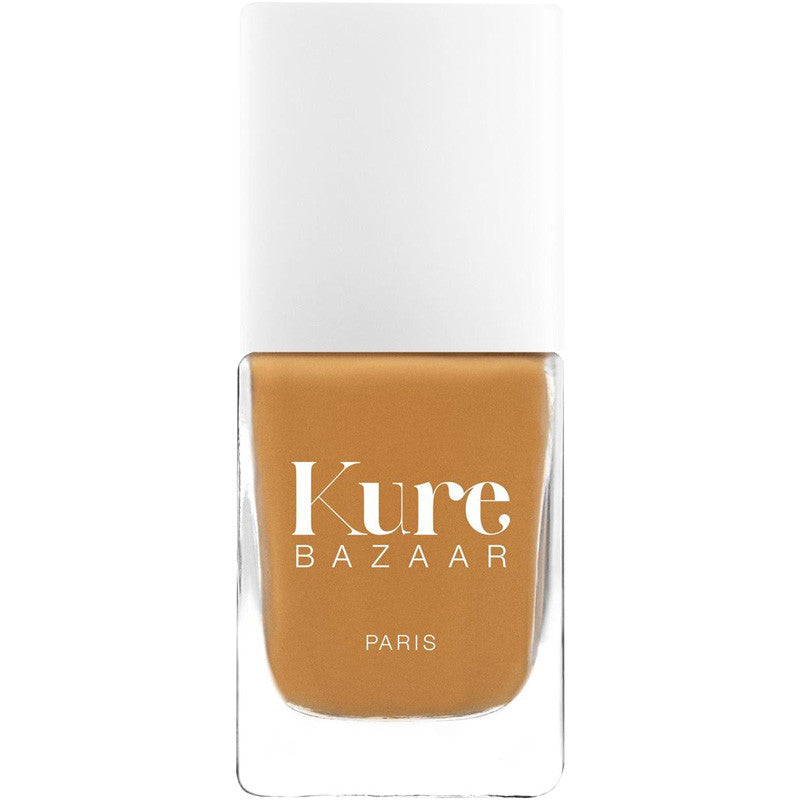 Nail Lacquer - Camel