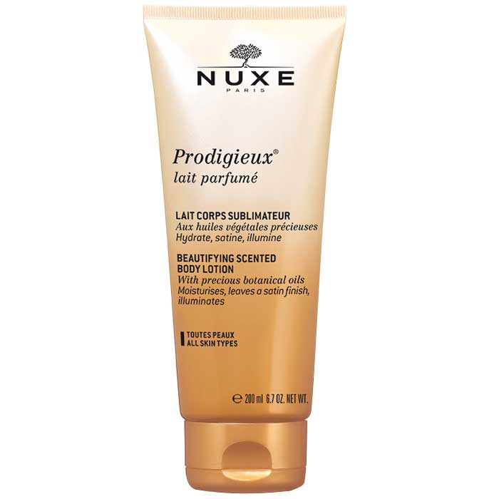 Nuxe Prodigieuse Beautifying Scented Body Lotion 200 ml