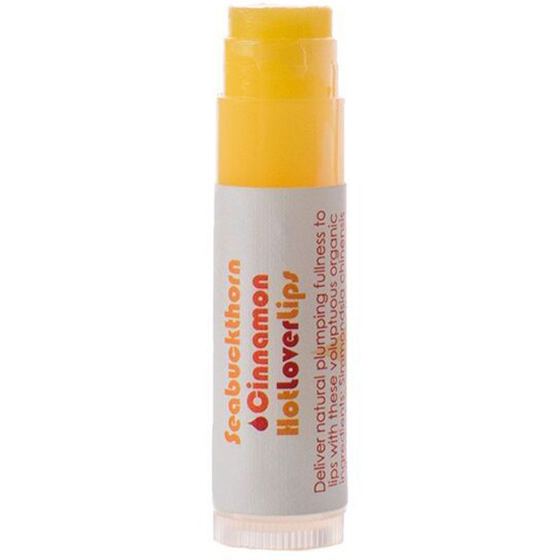 Living Libations Lover Lips (5 ml)  (Cinnamon Seabuckthorn Hot)