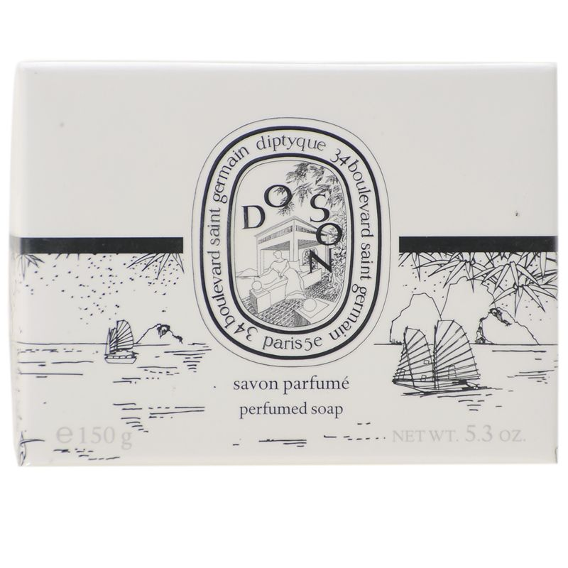 Diptyque Do Son Soap (150 g) box