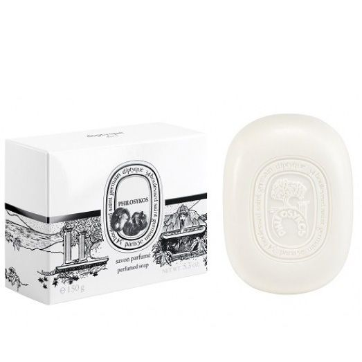 Diptyque Philosykos Soap (150 g) with box