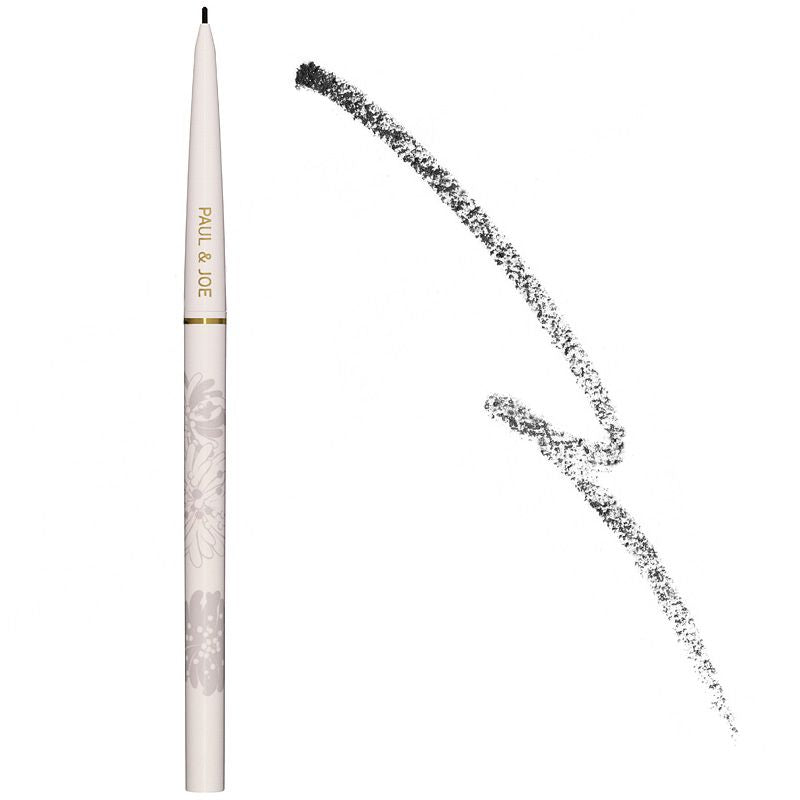 Paul + Joe Waterproof Eyebrow Liner (Grey (01), 0.03 g)