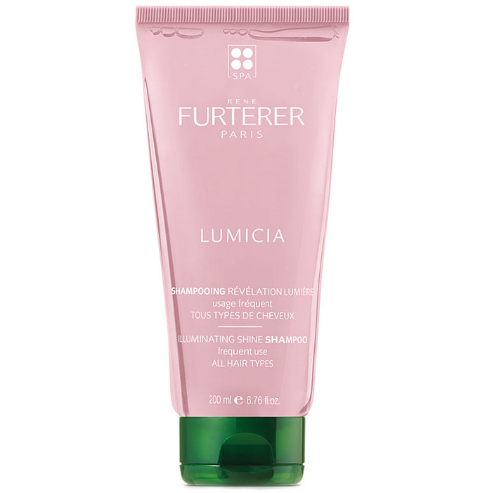 Rene Furterer Lumicia Illuminating Shine Shampoo