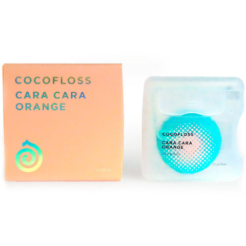 Cara Cara Orange Floss