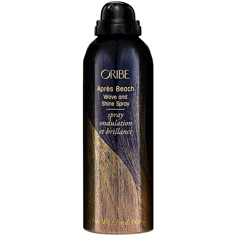 Oribe Apres Beach Wave & Shine Spray 2.1 oz purse