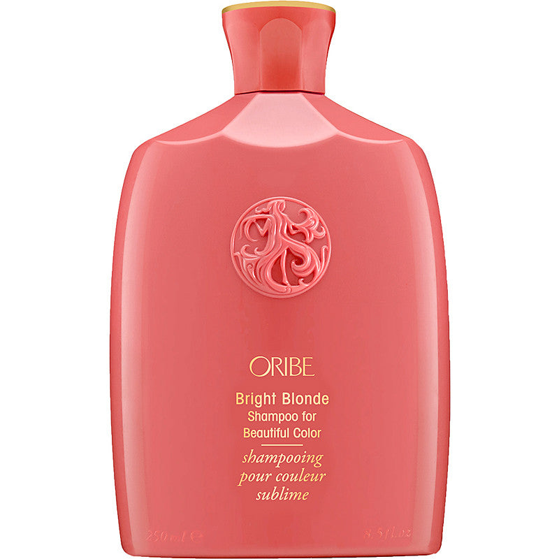Oribe Bright Blond Shampoo for Beautiful Color - 8.5 oz