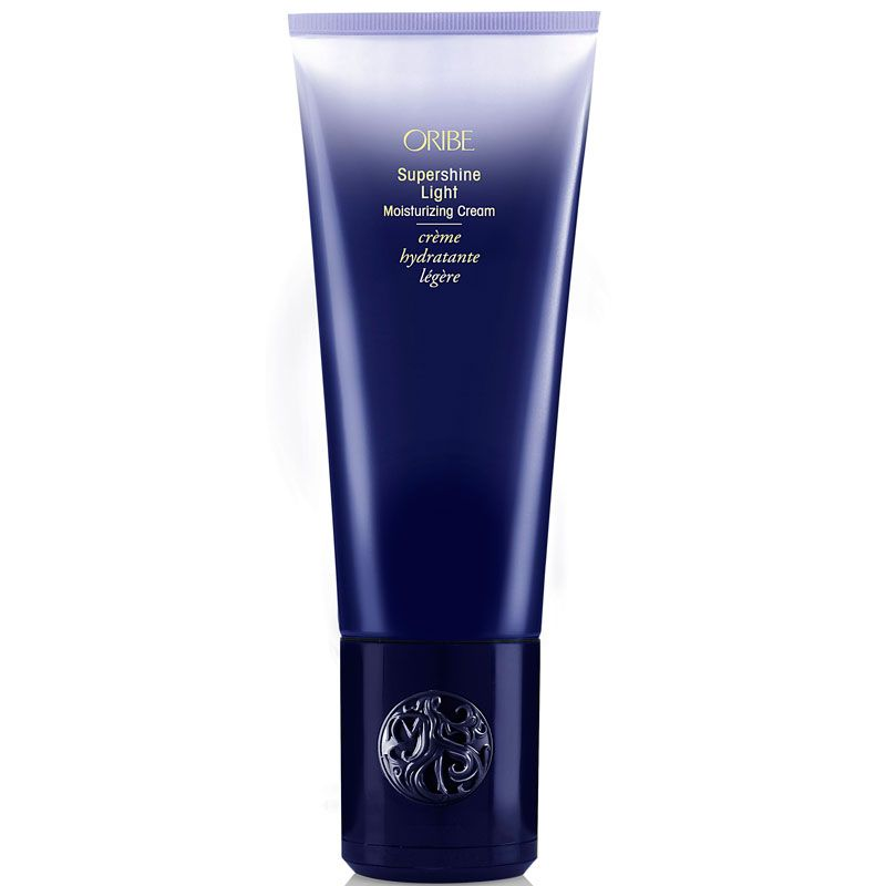 Oribe Supershine Light Moisturizing Cream (5 oz)