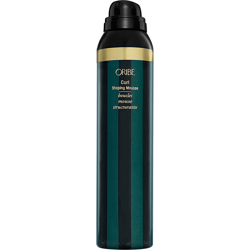 Oribe Curl Shaping Mousse (5.7 oz)