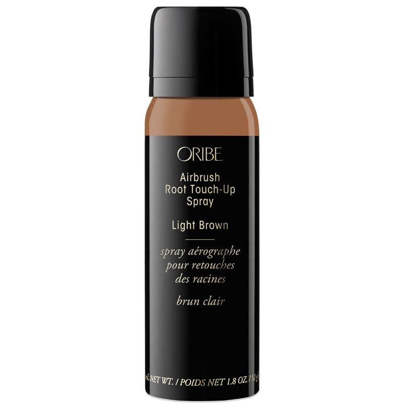 Oribe Airbrush Root Touch Up Spray (Light Brown, 1.8 oz)