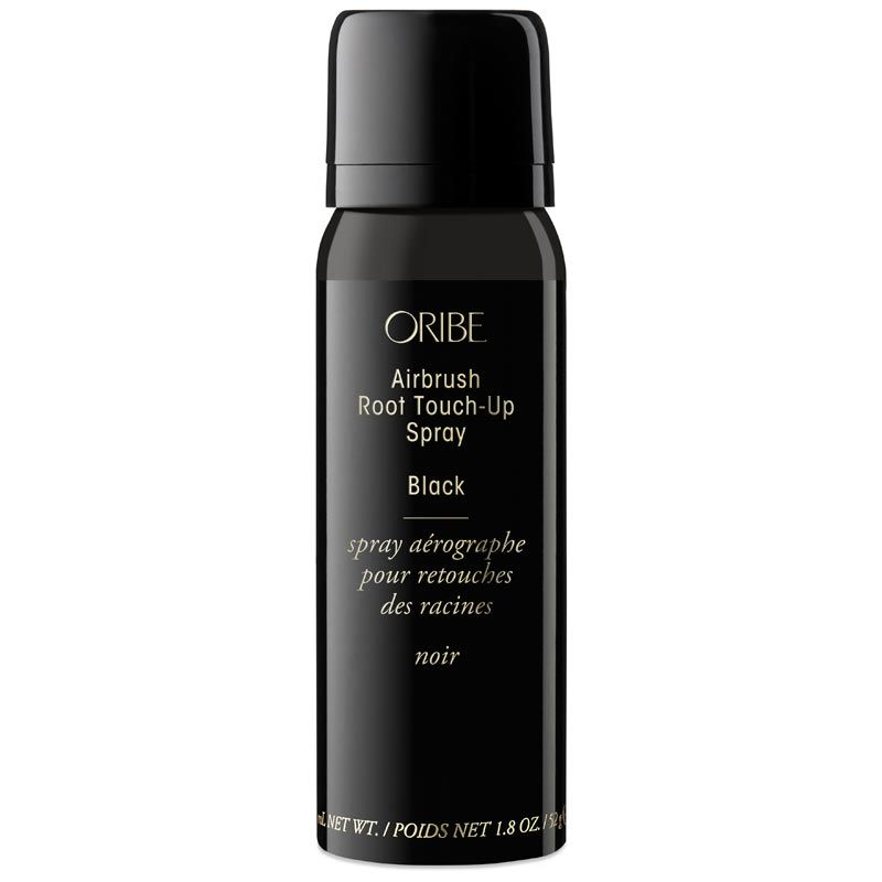 Oribe Airbrush Root Touch Up Spray (Black, 1.8 oz)