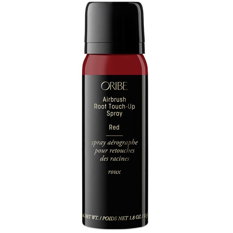 Oribe Airbrush Root Touch Up Spray (Red, 1.8 oz)