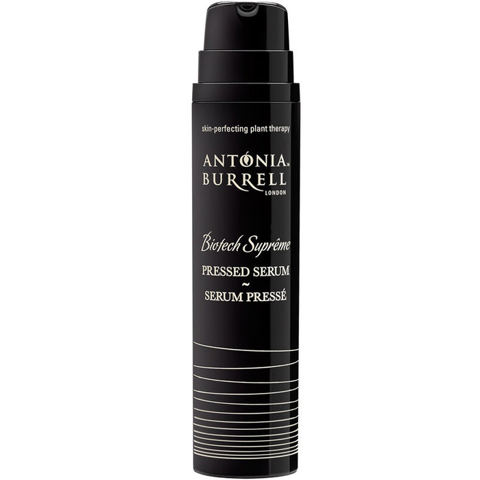 Antonia Burrell Biotech Supreme Pressed Serum