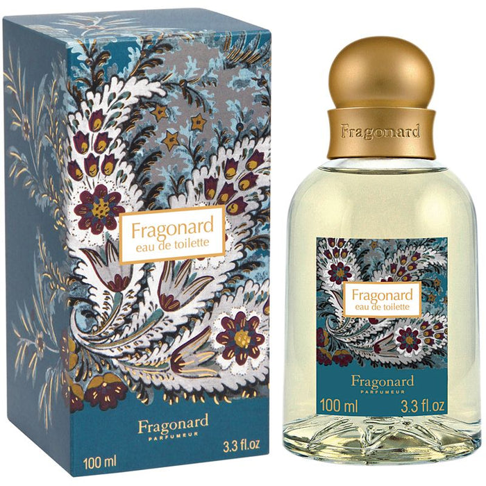 Fragonard Parfumeur Fragonard Eau de Toilette (100 ml) with box