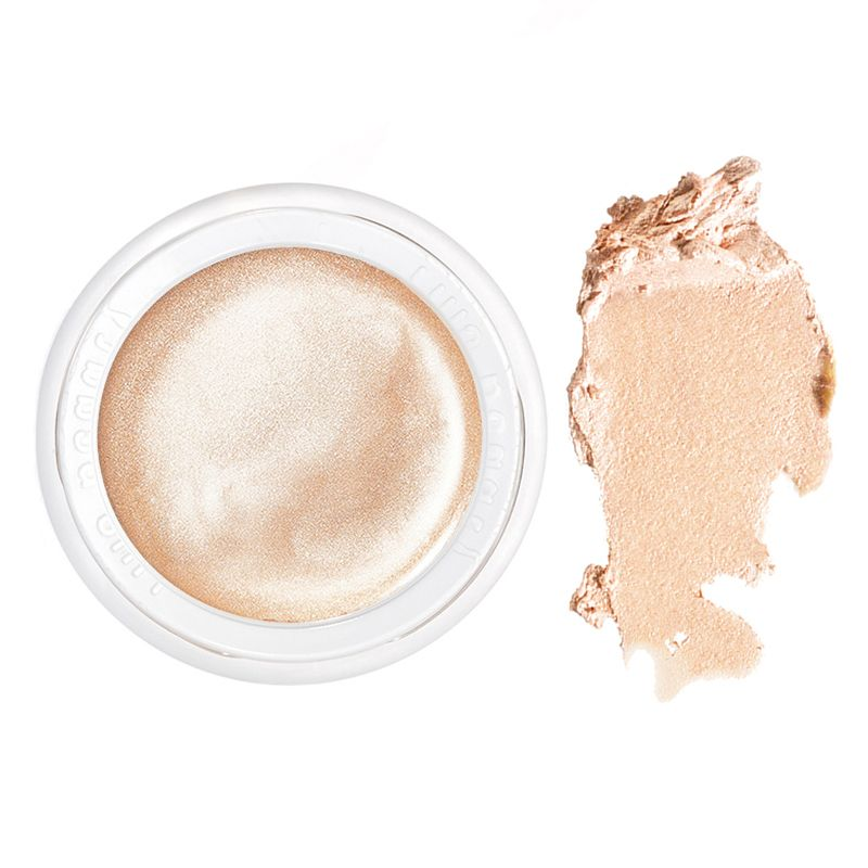 RMS Beauty Magic Luminizer with color smear