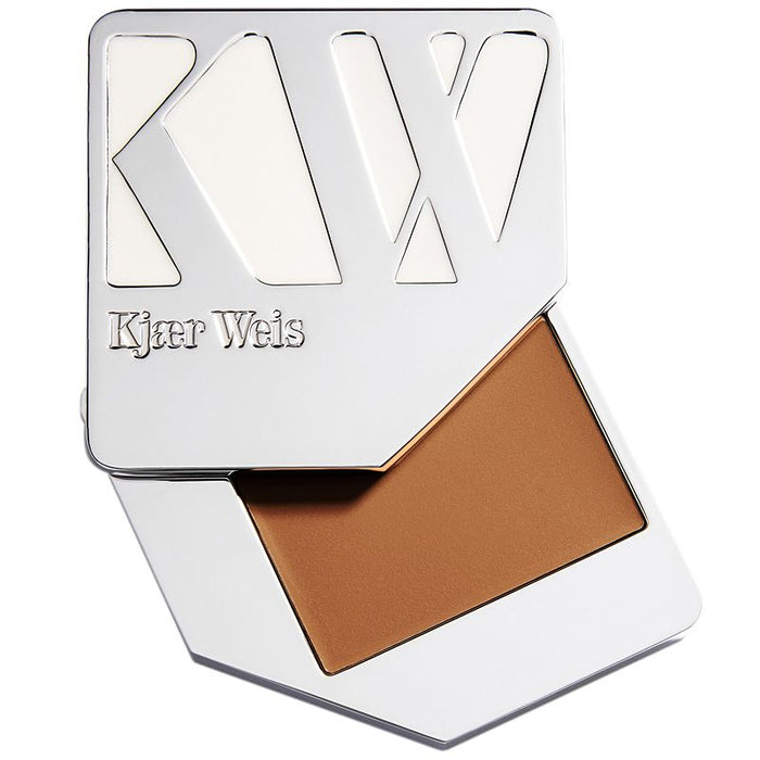 Kjaer Weis Cream Foundation - Delicate (7.5 g, Compact)