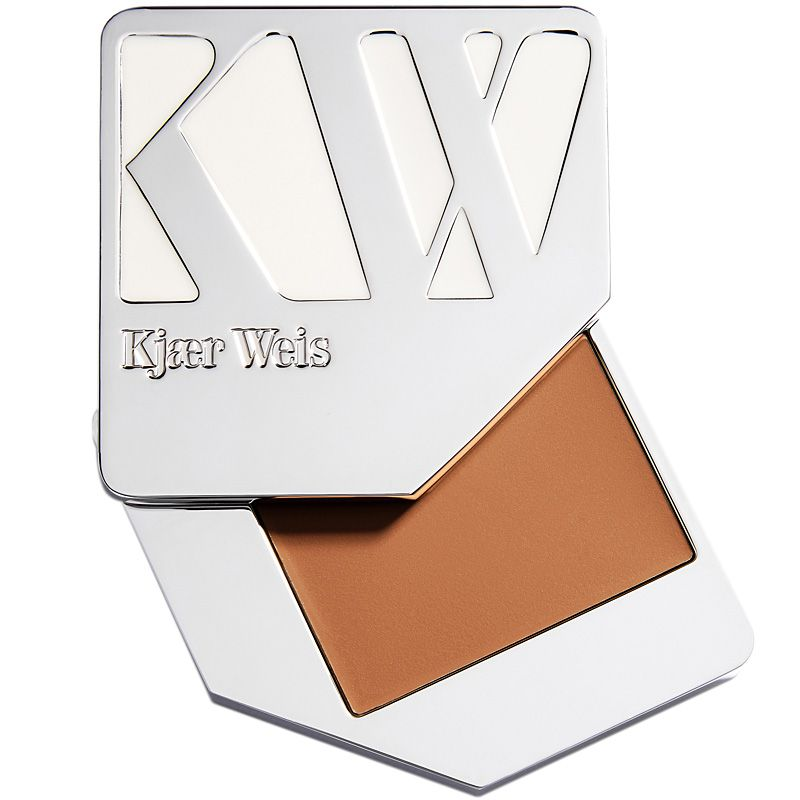 Kjaer Weis Cream Foundation - Transparent (7.5 g, Compact)