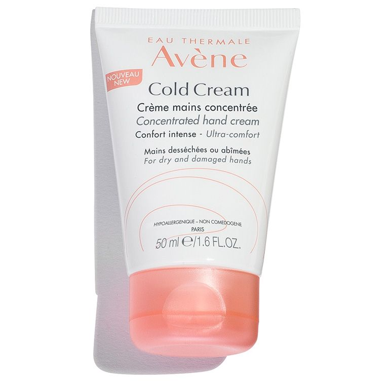 Eau Thermale Avene Cold Cream Concentrated Hand Cream (50 ml)