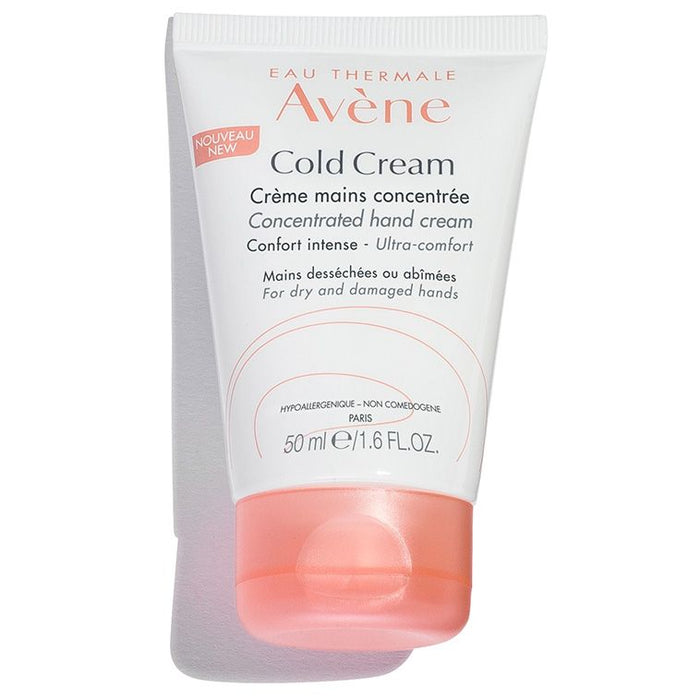 Eau Thermale Avene Cold Cream Concentrated Hand Cream