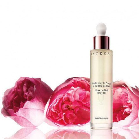 Rose de Mai Body Oil