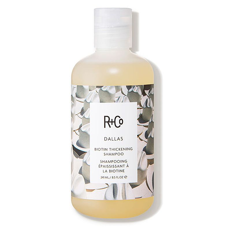 R+Co Dallas Thickening Shampoo - 8.5 oz