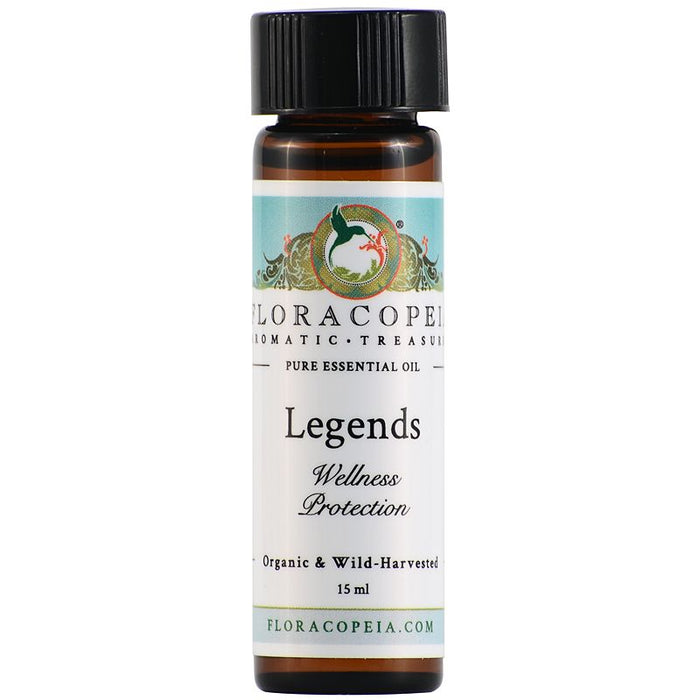 Legends Wellness Protection
