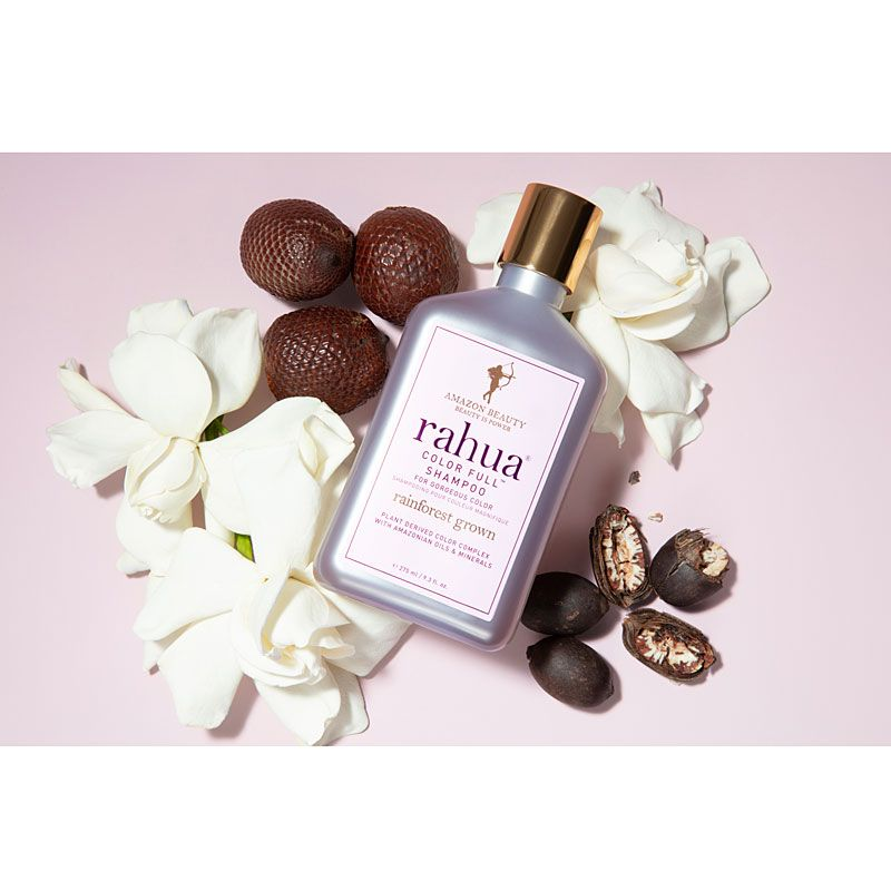 Rahua by Amazon Beauty Color Full Shampoo - 275 ml ingredients