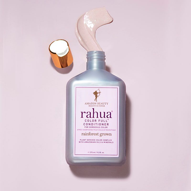 Rahua by Amazon Beauty Color Full Conditioner - 275 ml texture