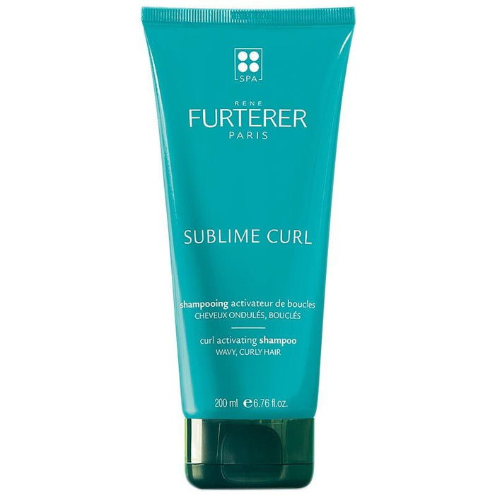 Rene Furterer Sublime Curl Curl Activating Shampoo - 6.7 oz