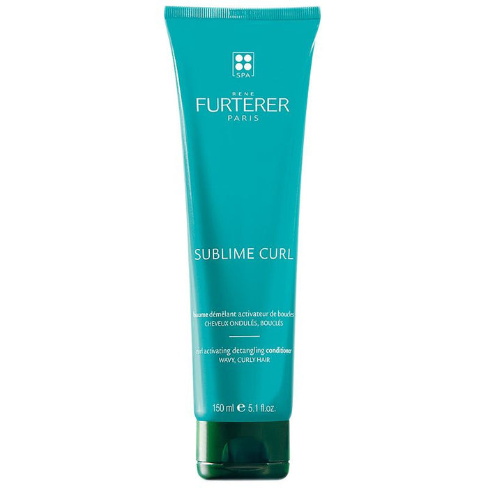 Rene Furterer Sublime Curl Curl Activating Detangling Conditioner - 5 oz
