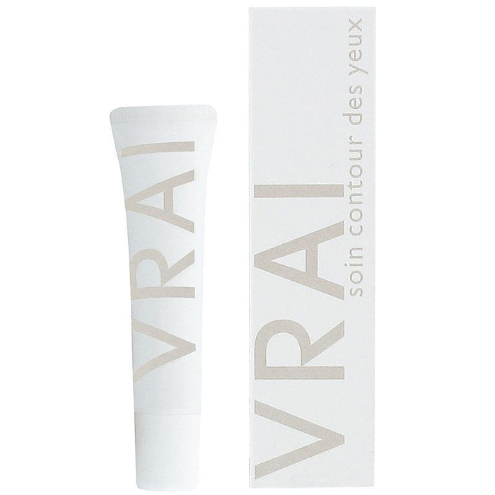 VRAI Eye Contour Care