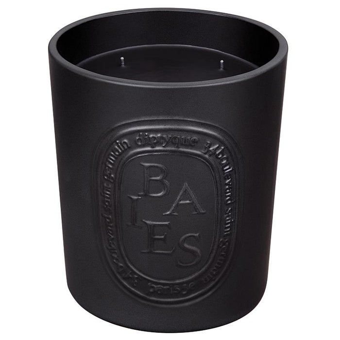 Baies 3 Wick Candle