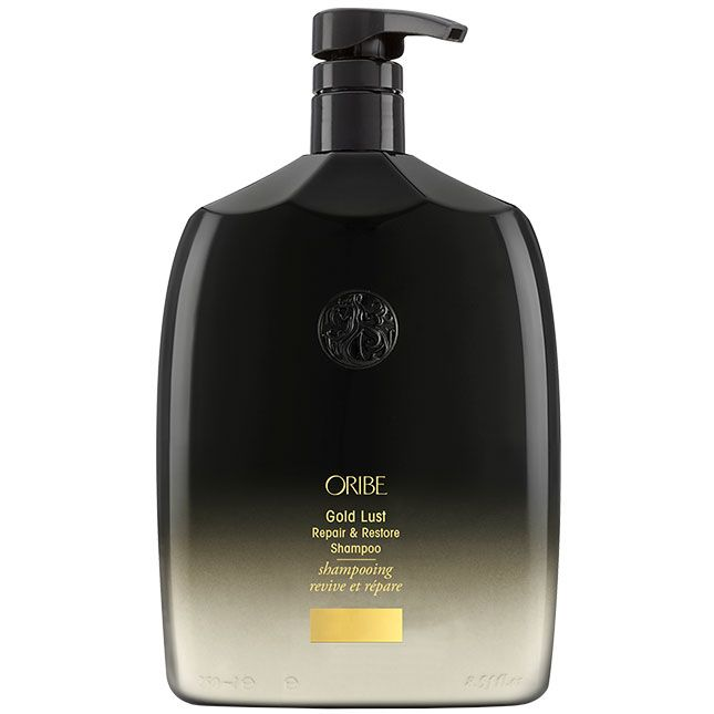 Oribe Gold Lust Repair & Restore Shampoo - 33.8 oz