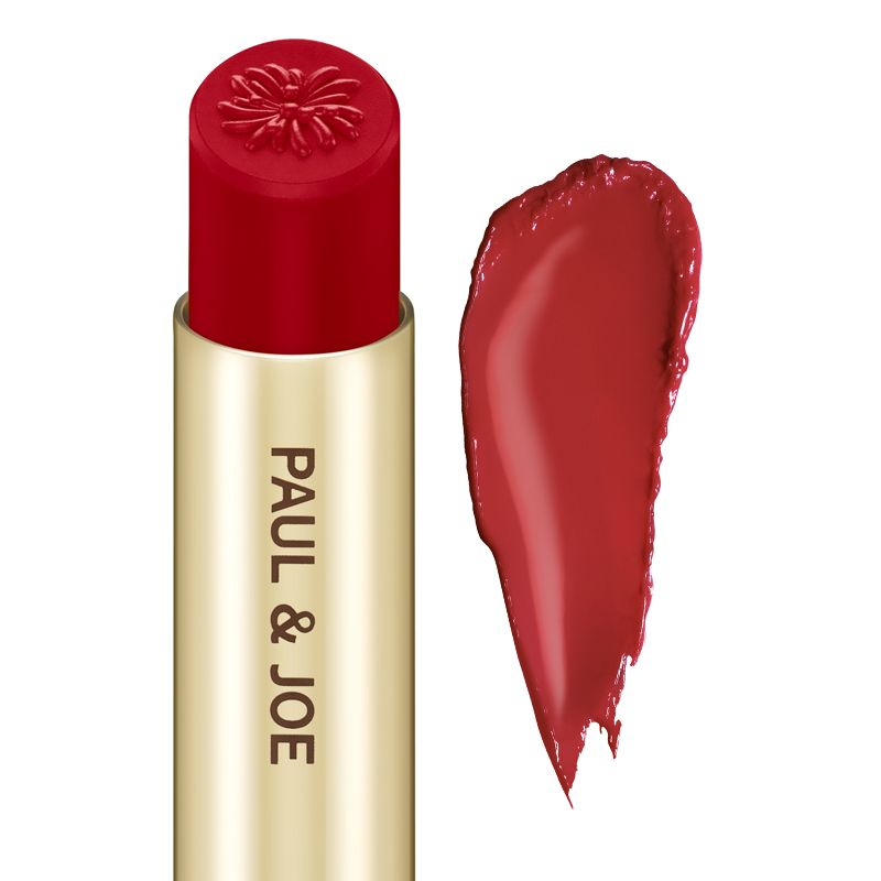 Paul + Joe Lipstick N Refill Full Coverage (3.5 g, Poisson Rouge (301))