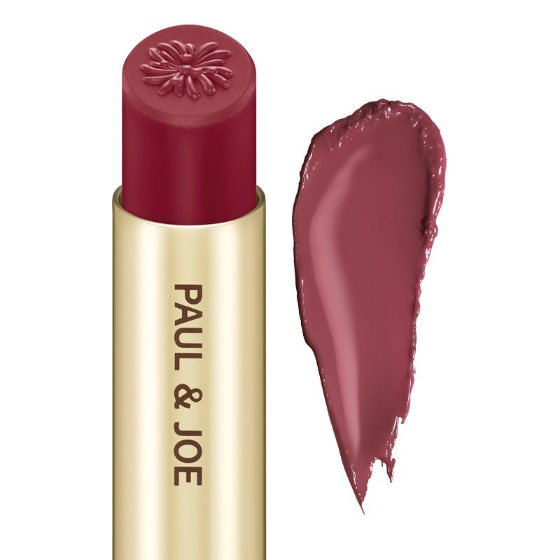 Paul + Joe Lipstick N Refill Full Coverage (3.5 g, Le Marais (307))