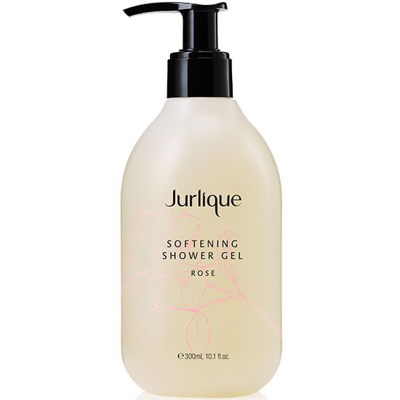 RoseJurlique Softening Shower Gel - Rose (300 ml)