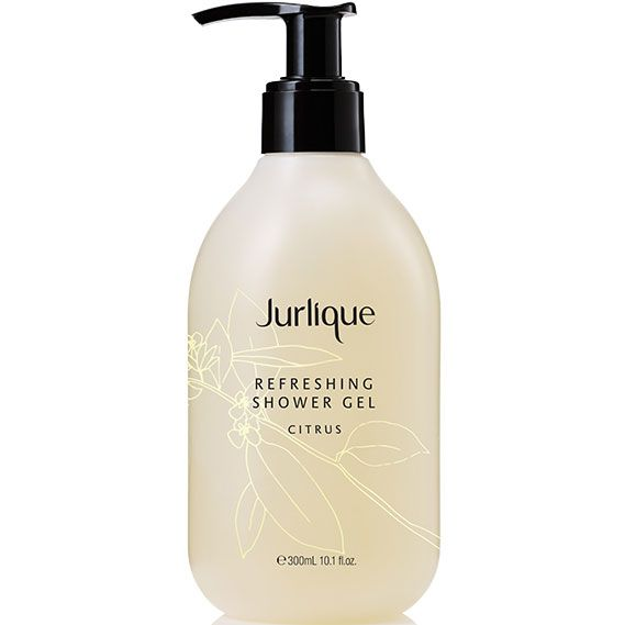 Jurlique Refreshing Shower Gel - Citrus (300 ml)